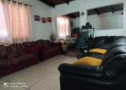Vendo casa en los olivos 04148764046