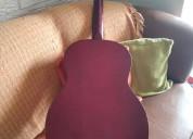 Guitarra poco uso