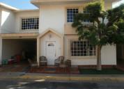 Vendo townhouse av goajira maracaibo