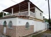 Townhouse en venta en nueva segovia barquisimeto 5 dormitorios 155 m2