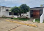 Casa en urb. paratepui, puerto ordaz