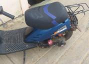 A la venta moto jog, buenas condiciones 100%
