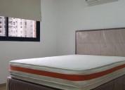 Se alquilan habitaciones en chacao sambil baratas
