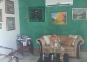 Vendo casa en urb. villa africana (amoblada)