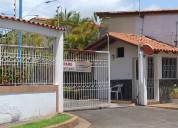 Vendo casa en villa granada, puerto ordaz