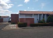 Vendo casa en villa nautica, 04148764046