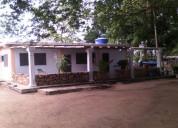 Vendo campo en la ceiba 04148764046