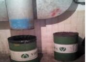 Mantenimiento y limpieza de ductos de basura