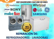 Servicio técnico whirlpool (02124253293