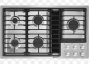 Técnicos en reparación de topes hornos y cocinas