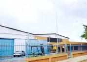 venta galpón 2.800 m2 zona industrial - ygl13
