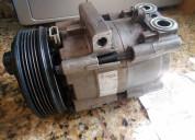Compresor aire a/a ford escape 2006(para reparar)