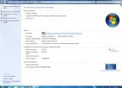 Cpu core 2 con 4gb de ram y tarjeta wifi