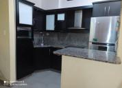 Bello y moderno apartamento