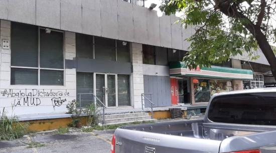 Local en alquiler Los Chaguaramos