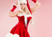 Se acerca navidad, y sin dinero?