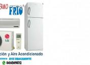 Termofrio servicios de refrigeracion