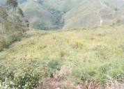 Vendo bello terreno 1000 metros