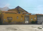 Sky group vende casa en las morochas san diego