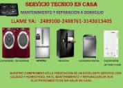 Servicio técnico refrigeración:aire ac04143481439