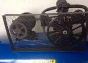 Instalación reparación compresores de aire caracas