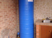 Instalación reparación de tanques de agua caracas