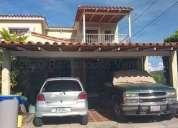 Casa en venta en la mendera cabudare 5 dormitorios 120 m2