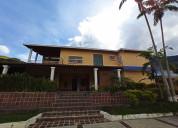 Sky group vende casa en las morochas foc-813