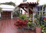 Se vende quinta macaracuay venezuela