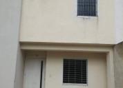 Sky group vende town house en villas de san diego