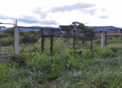 Se vende galpon en los arales, san diego fog-041