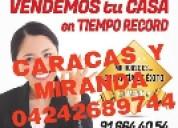 casas baratas 04143264964 caracas