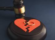 Abogados  caracas divorcios