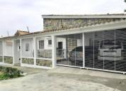 Se vende casa urb. el parral valencia - rcs19