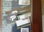 Kit de memoria ram ddr3 para pc de 8gb(2x4gb)