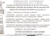 Tequelectric mantenimiento tecnico solucion de inm