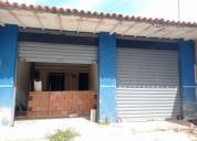 Administradora jaba vende local av michelena