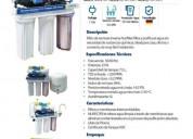 Filtro de osmosis inversa 6 et (nurfilter alemana)