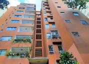 Apartamento en alquiler residencia francesca