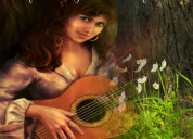 Clases guitarra espaÑola