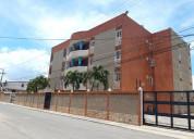 apartamento en alquiler en av goajira mls #21-1089