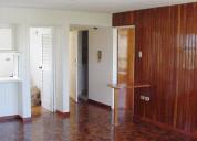 alquiler oficina calle 123 av bolívar norte - rof4