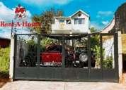 Casa en venta en cueva del oso san cristobal 3 dormitorios 204 m2