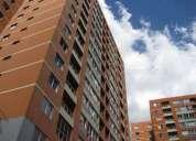 Apartamento en alquiler en el valle caracas 2 dormitorios 58 m2