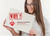 6-reasons to choose wilsmigration & education