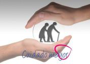 Cuidadora de personas mayores.publicado 25-02-2021