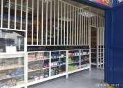 Galpon deposito en alquiler en santa ana maracay 700 m2