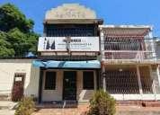 Local comercial en alquiler en saladillo maracaibo 357 m2
