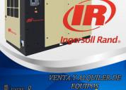 Ventas de compresores industriales