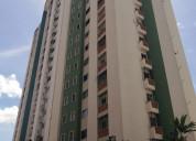 apartamento en residencias taguay. urb. los mangos